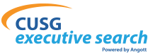 CUSG Executive Search, powered by Angott